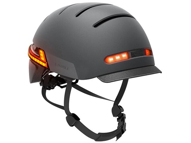 LIVALL BH51M Neo Casco multifuncional, black